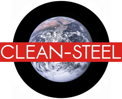 Clean-steel  introduction link