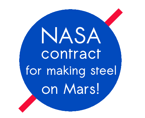link NASA contract story
